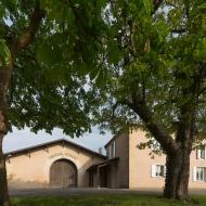 img Vue extérieure du Gîte Château Graulet